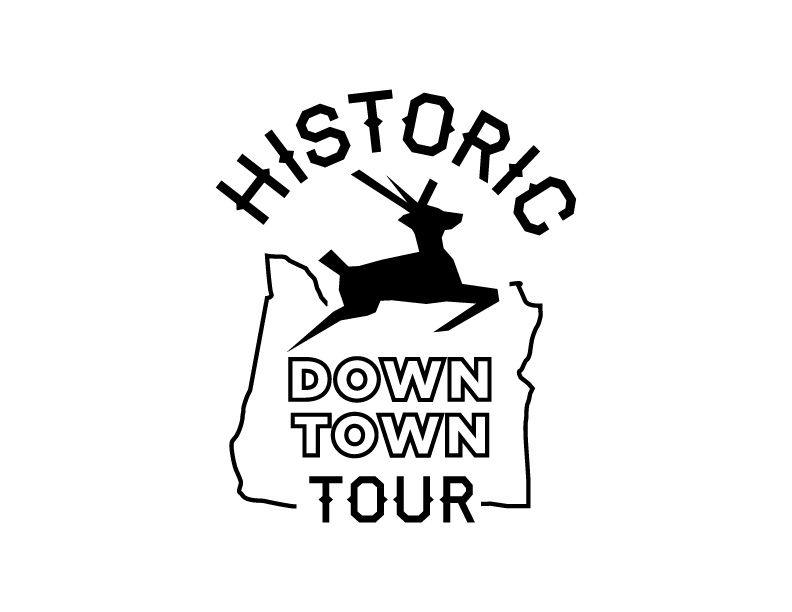 Pedal Bike Tours Tour Logo Design