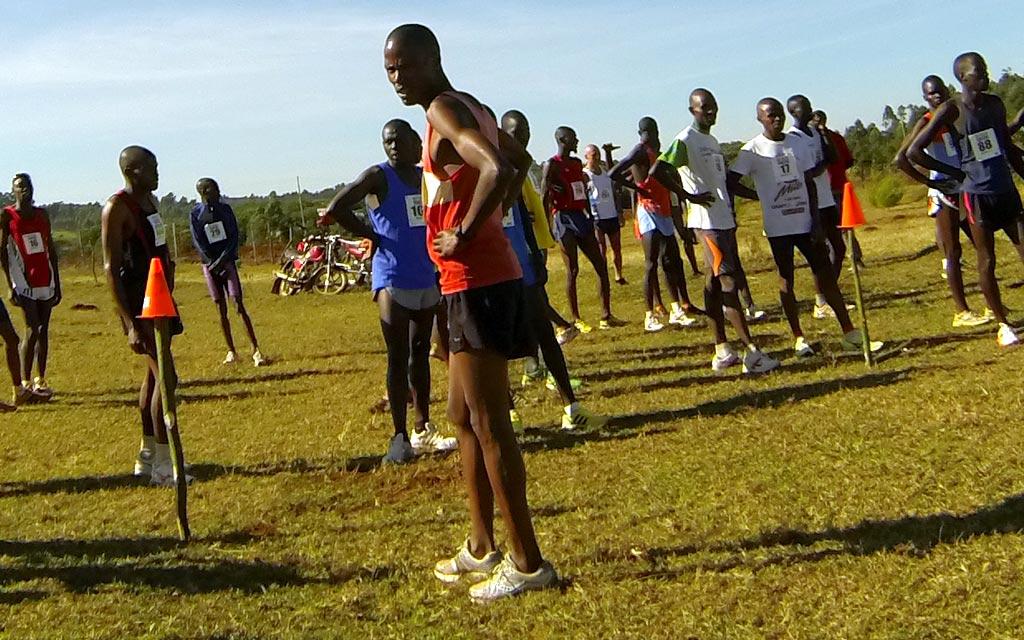 Rift Valley Marathon