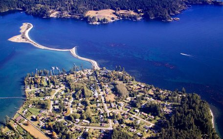 District of Sooke